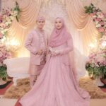 Zulfan Nadiyya Wedding