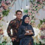 Cindy Riyan Wedding