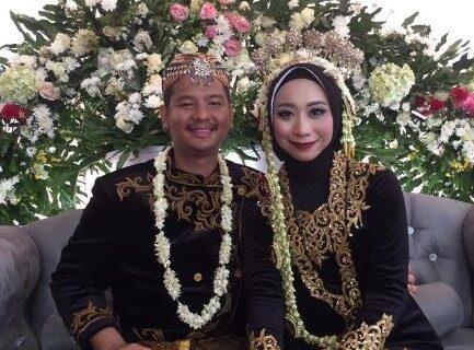 Fadli Ulfa Wedding